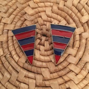 Vintage Vandal Earrings